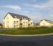 010-complete internal external painting to large develment homes in clane